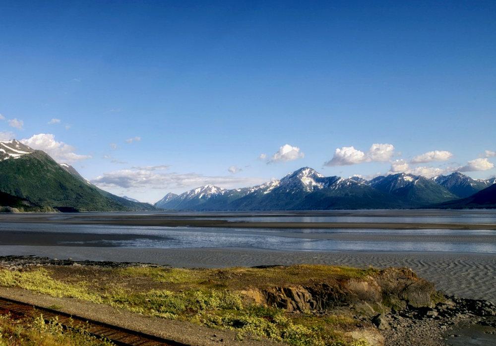 Alaska Railroad | Day Trips From Anchorage Alaska