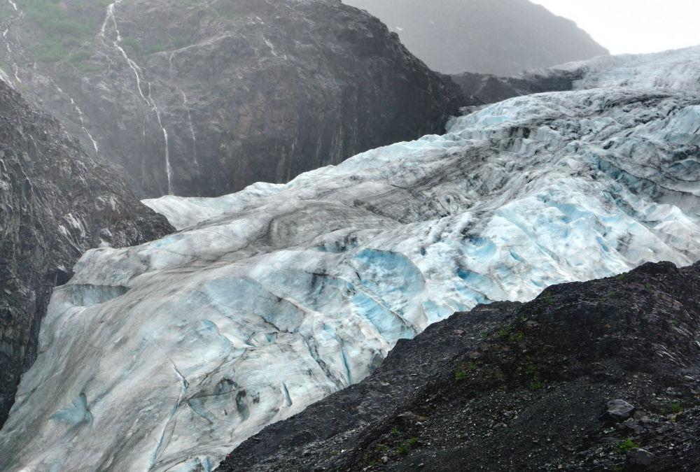 Kenai Fjords National Park - Exit Glacier   Day trips from Anchorage Alaska