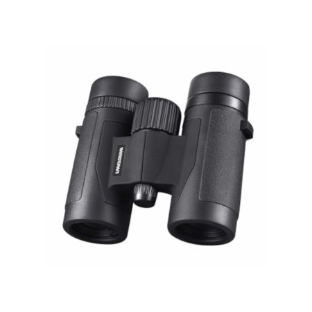 Binoculars for wildlife viewing in Alaska