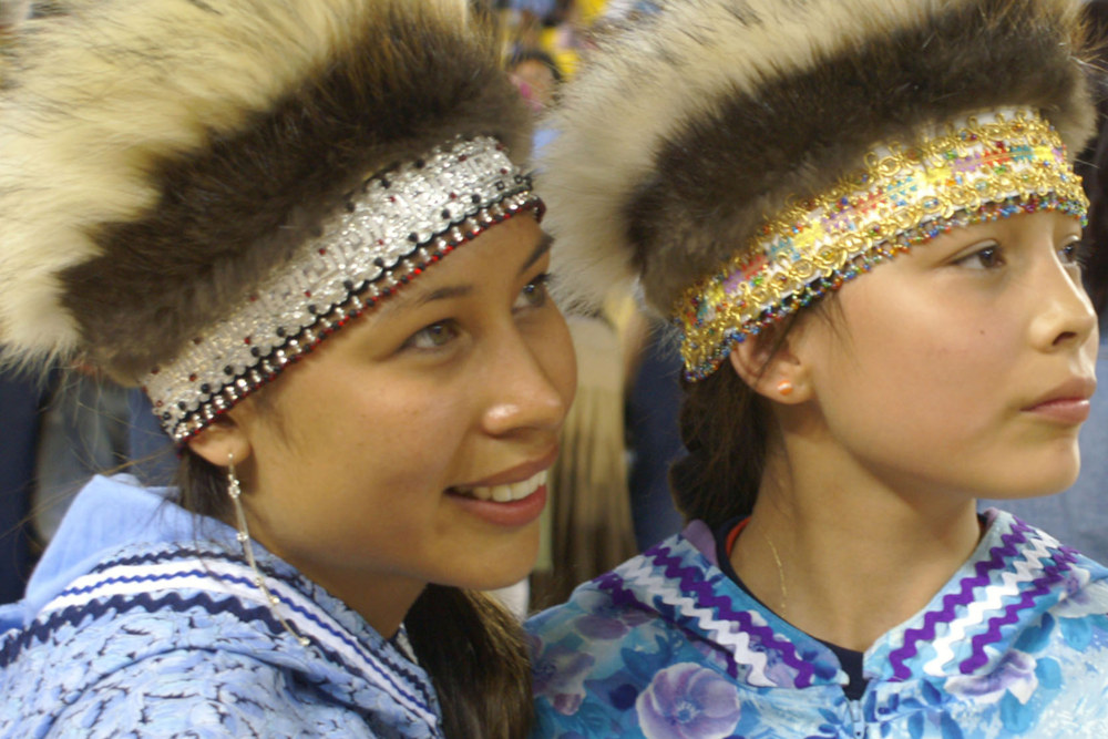 Alaska Native Heritage Center | Things to do in Anchorage Alaska