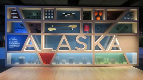 Anchorage Museum | Best things to do in Anchorage Alaska